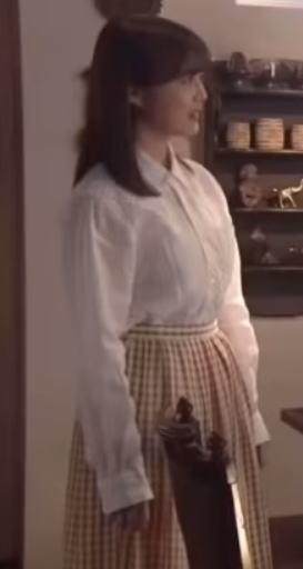 生田絵梨花の衣装画像3